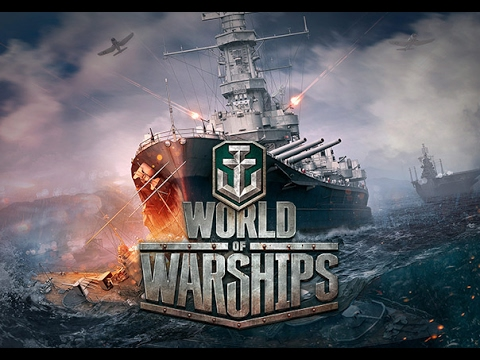 World of Warships -