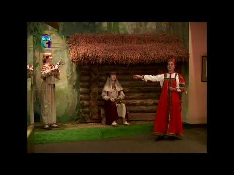 Музей истории Москвы. Часть 1