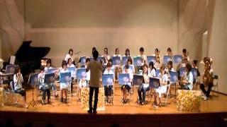 2011'08'28 BRAVO&BlueSky 2nd コンサート 3部 「暴れ...
