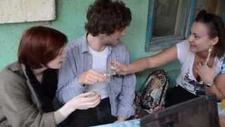 Dancing with the Gypies - Cluj to Breb Mararamures