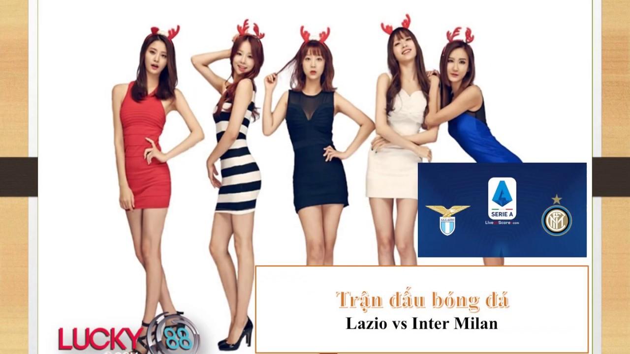 Trực tiếp kèo Lazio vs Inter Milan – 17/2/2020 – Lucky88 ...