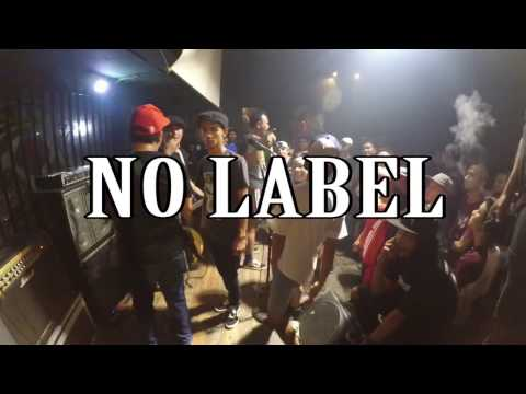 NO LABEL LIVE at GOOD OLD DAYS
