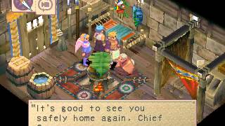 Playthrough: Breath of Fire IV - Part 45