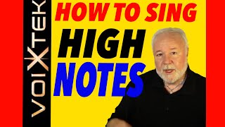 TOP 10 | HIGH NOTES that give The Voice singers GOOSEBUMPS with Ron Anderson - Educate your voice