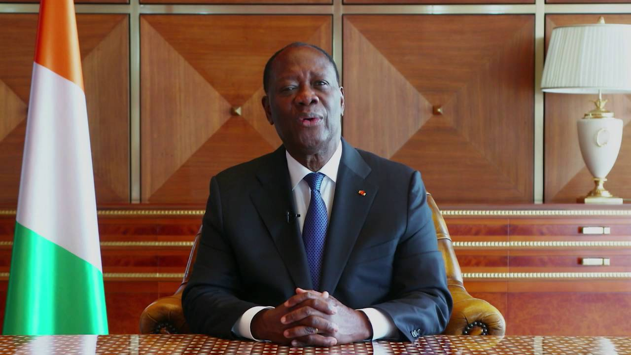 Côte-d'Ivoire: Statement 2016 UN Climate Change high-level event