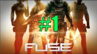 Fuse Gameplay En Español #1