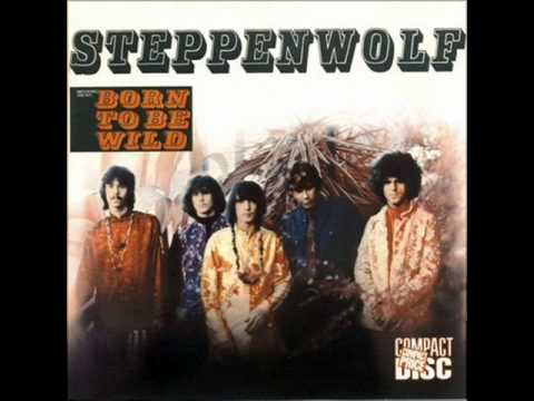 A Girl I Knew by Steppenwolf