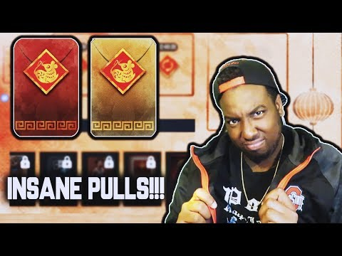 OPENING ALL OF MY GOLD + ELITE ENVELOPES IN NBA LIVE MOBILE SEASON 4!!!