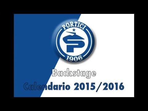 Calendario 1906.Portici 1906 Backstage Calendario 2015 2016 Parte 2