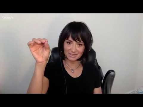 3PGC Webinar with Gabriela Maldonado
