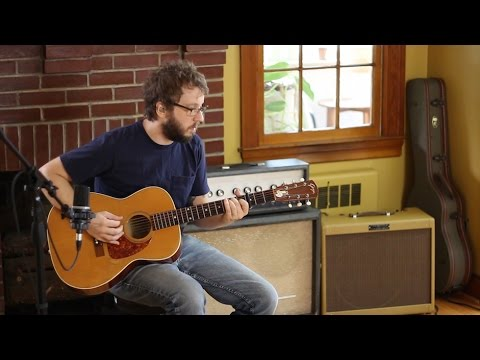 The Way It Will Be By Gillian Welch David Rawlings Guitar Lesson