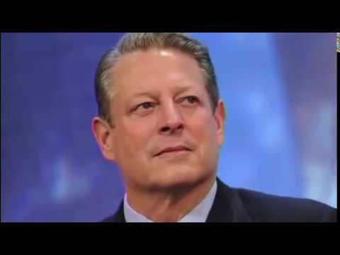 Environmental Activist Al Gore 2