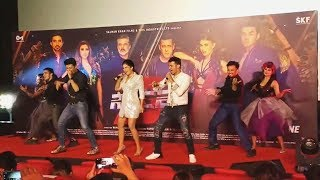 RACE 3 HEERIYE Song Performance | Meet Bros And Neha Bhasin | Allah Duhai Hai Song Launch