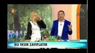 Dr. Feridun Kunak'tan Zayıflama İksiri