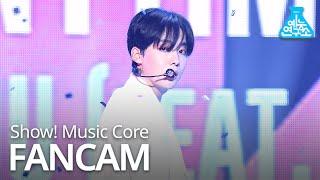Gambar cover [예능연구소 직캠] JINU - CALL ANYTIME (Feat.MINO), 김진우 - 또또또 (Feat.MINO) @Show! MusicCore 20190824