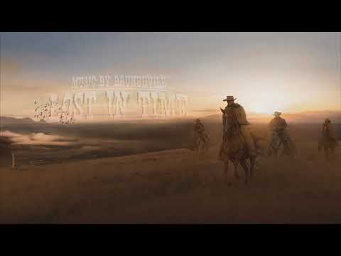 Fantasy Western Music - Lost in Time