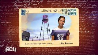 My Hometown: Remmi Deutsch (Gilbert, AZ)