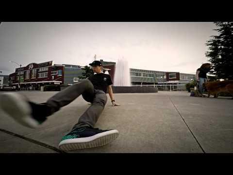 Seattle Breakdancing Crew