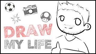 DRAW MY LIFE | El canal de Gavi .