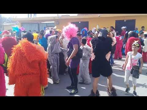 Carnaval de xaltocan 2018(1)