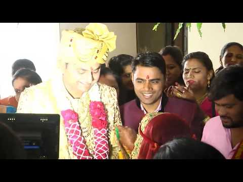 AVADHI + JAY WEDDINGS   BY:- UMATECH KADVASAN