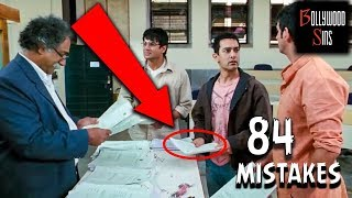 (PWW) Plenty Wrong With 3 Idiots | 84 Mistakes | Bollywood Sins