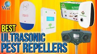 8 Best Ultrasonic Pest Repellers 2017