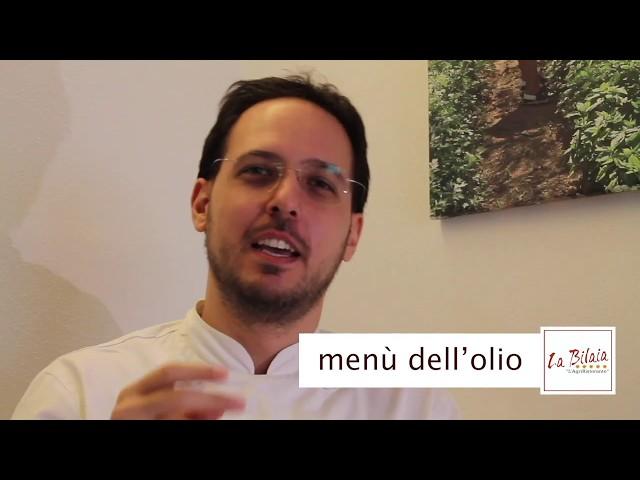 Un racconto sull'Olio DOP da La Bilaia PARTE 3/3