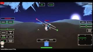 ROBLOX: bombardier -8 westjet atterrissage mhtg