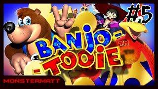 GRUNTY INDUSTRIES IMMINENT - SEND HELP | Banjo-Tooie (#5)