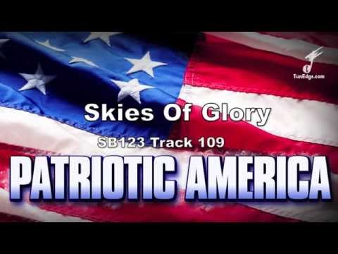 Patriotic Music  4th of July Music  Highlight Montage