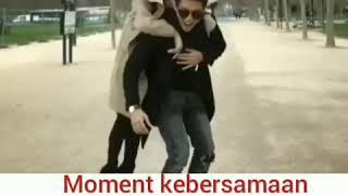 Seventeen Kemarin Moment Kebahagian IFANalm DYLAN SAHARA