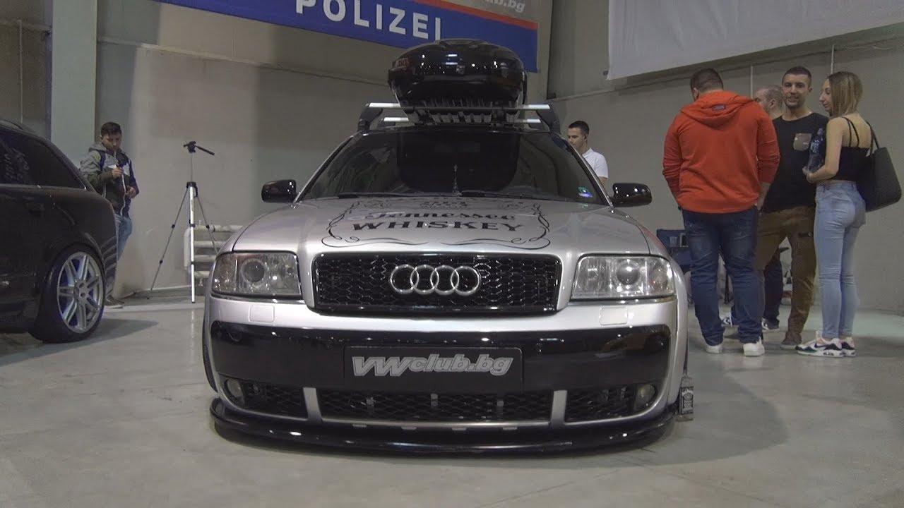 Kelebihan Audi Allroad C5 Murah Berkualitas