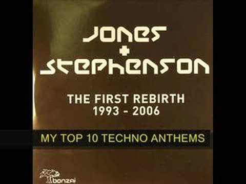 Jones & Stephenson -The First Rebirth