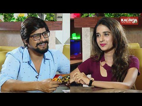 Rakesh | Divya | Chitchat || Episode 87
