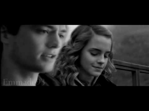 Harry And Hermione Start Hookup Fanfiction