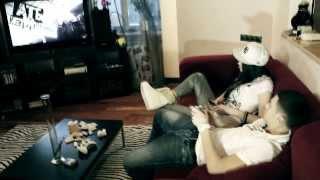 Смотреть клип Mad-A Feat. Damir Telyakov - Иллюзии