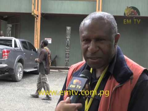 PNG University of Technology: Over 900 Students Will Graduate Tomorrow