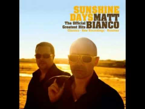 Matt Bianco  Half A Minute Joey Negro Sunburst Mix