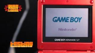 Supercard Mini SD para Game Boy Advance – Unboxing / Tutorial / Configuration / Testing - Elartisans
