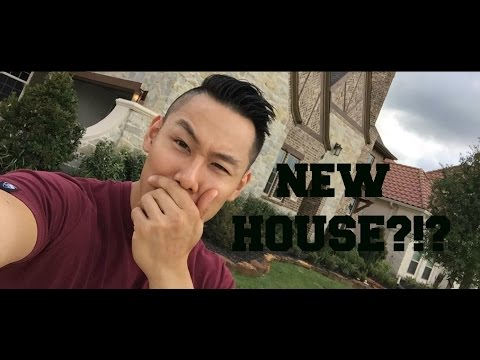 I'M MOVING TO A NEW HOME!
