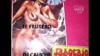 SABOTAJE ORQUESTA - EL FRUTERO