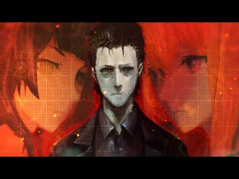 Steins;Gate 0 Opening Soundtrack
