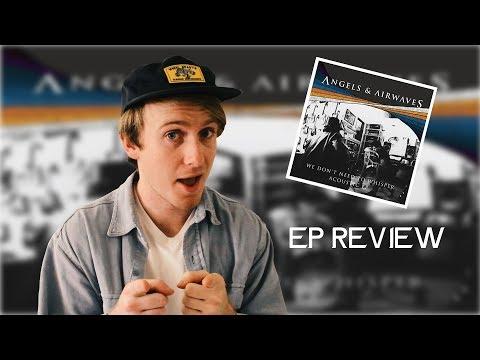 Angels & Airwaves ACOUSTIC EP LEAK // Review