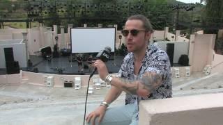 Festival de Ramatuelle 2017 - Julien Doré