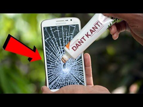 Toothpaste Life Hacks with Patanjali Dant kanti Toothpaste