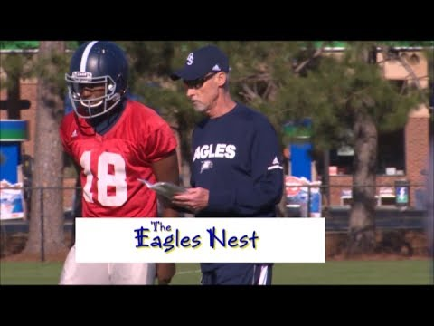 The Eagles Nest - March 16, 2018 |