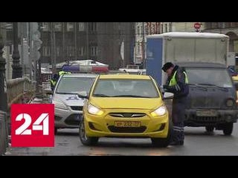 """Тариф """"Хамло"""": пассажиры становятся жертвами таксистов"""