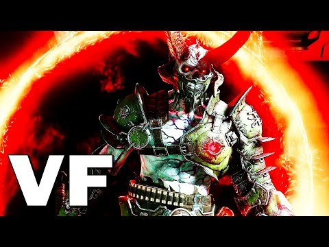 DOOM Eternal Bande Annonce # 2 (2020) PS4 / Xbox One / Switch / PC / Stadia