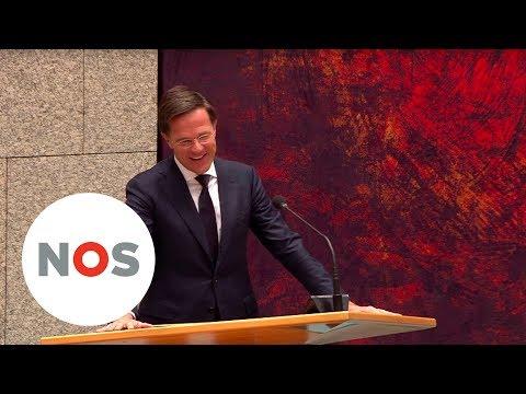 DEBAT: Rutte en Wilders over vrouwen